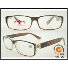 Classical Plastic Reading Glasses (XL863)
