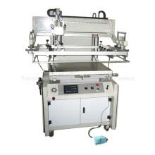 TM-D6090 Presse à sérigraphie à plan vertical de précision
