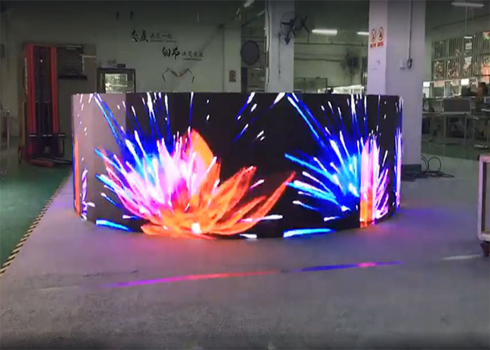 LED DISPLAY FACTORY
