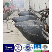 Inflatable Rolling Tube for Dredge Boat Made in China