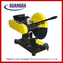 CE SGS Tube Cut Off Machine 3KW