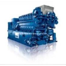 Unite Power Biogas Gas Nature Gas Generator (24KW-1200KW)