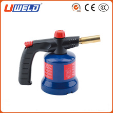 Butane Gas Blow Lamp Torch for BBQ