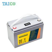 Hot Sale! Factory Solar Wind Energy 24V 50ah/80ah/150ah/250ah Li-Ion Battery ion Storage Lifepo4 Battery