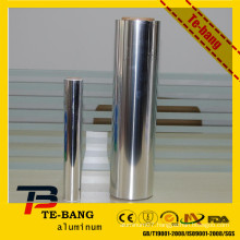 aluminum foil thermal paper