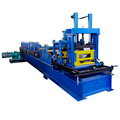 Iron Plate Shape C Channel Steel Roll Forming Machine
