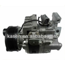 OE#C236-61-450E PV6 panasonic R134a ac compressor for MAZDA M5