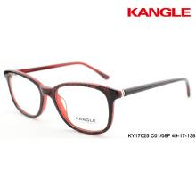 new design full rim acetate eyeglasses optical frame wholesale eyewear