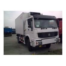Рефессиональный грузовик 4X2 (QDZ5190XLC)
