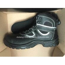 2015 alta qualidade Safetyshoes botas de trabalho calçado popular