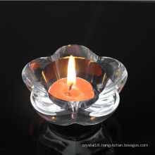 2016 Crystal Candlestick High-Grade Wedding Gifts Candle Holder