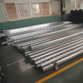 Galvanized steel AC ventilator spiral duct