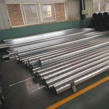 Galvanized steel air ventilator spiral duct