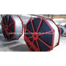 Banda transportadora resistente al fuego (EG200)