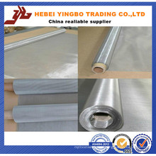 304 20-500 Micron Stainless Steel Wire Mesh