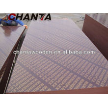 best price/high quality film faced plywood with WBP glue