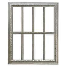 Stainless Steel Design Window Grill