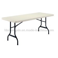 Hot Selling New Modern 6ft Plastic Folding Table