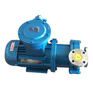 Circulation Explosion Proof Centrifugal Magnetic Drive Pump