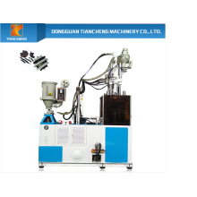 Single Slide Board Injection Machinery