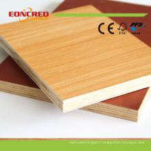 White Melamine Plywood Price/ Melamine Faced Plywood