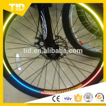 Luminous color tape sticker for car motorcycle decoration