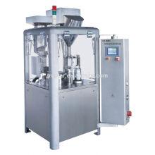 automatic capsule filling sealing machine