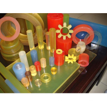 PU Seal, Polyurethane Parts, PU Parts Customized According to The Buyer Drawing and Request