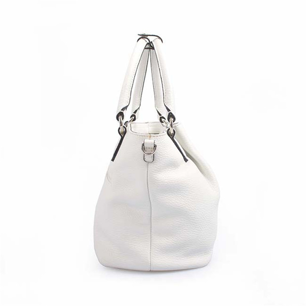 fashion lady black leather tote bag Ladies handbag brands bags
