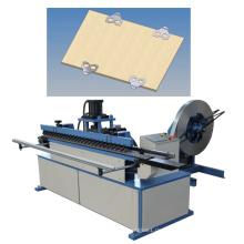 Hicas Faltbare Sperrholz Box Making Machine