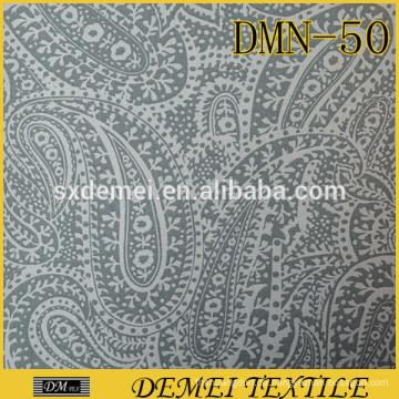 Großhandel Stoff Textil Poly Baumwolle Canvas Stoff Textil lesen Überschuhe