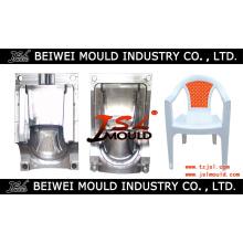Arm Chair Plastic Mould Manufacturer