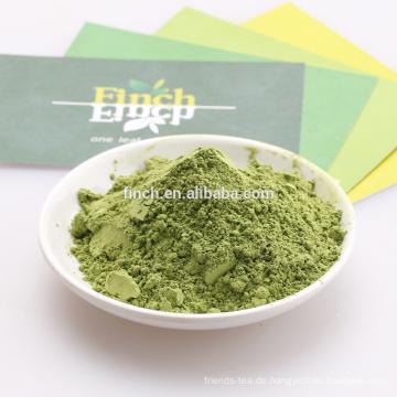 MGT-001 Großhandel Tee Pulver Bio Matcha Tee
