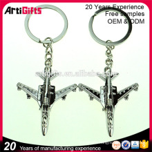 Alibaba china suppliers newest product custom metal key ring keyring