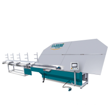 Machine à cintrer automatique d'entretoise de bord chaud