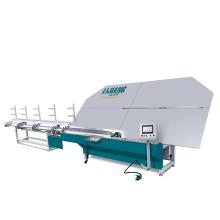 Máquina de dobra automática de espaçador de borda quente