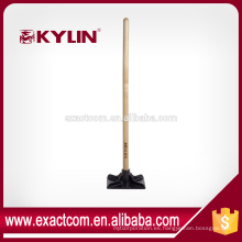 China Tamiz de ALibaba con la manija recta larga en herramientas