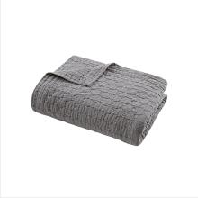 100% cotton Hot Sale queen Size Comfortable Quilt