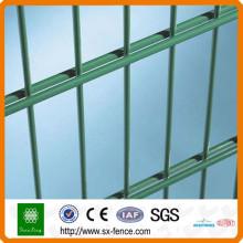 Panneau de clôture Electic Double Iron
