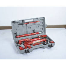 Porta Power Jack com Blow Case