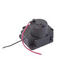 water proof 12v dc motor with planetary gear reduction gearbox