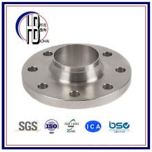 En Standard 304 316L Stainless Steel Welding Neck Flange