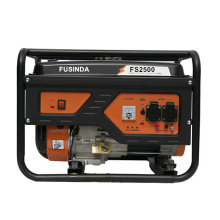 Petit moteur à essence portatif Fs2500 de puissance d'essence / d'essence à la maison 2kw