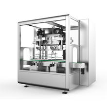 Press cap machine filling machine capping equipment