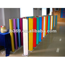Diamond grade reflective film