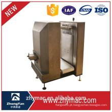 leite em pó, entregando a máquina de embalagem de equipamentos máquinas de selagem