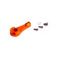 1:5 CNC aluminio Dirección brazo Horn