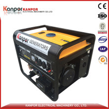 2800W 2.8kw 3.8HP Top Quality Petrol Genset for Home Use