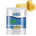 Changzhou IMS Customized color Alkyd Enamel Paint with Primer and Finish Function for Metal Protection