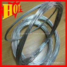 ASTM B863 Ti6al4V Pure Titanium Wire in Stock